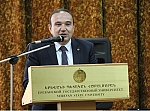 ՀՀ կրթության և գիտության նախարար Լևոն Մկրտչյան