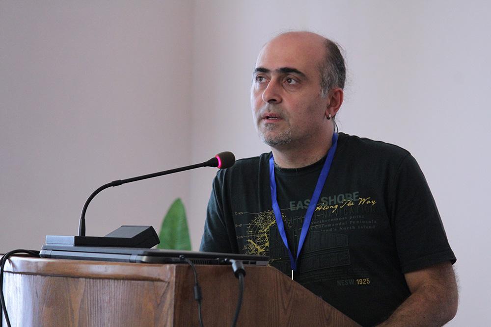 Սամվել Մարտիրոսյան