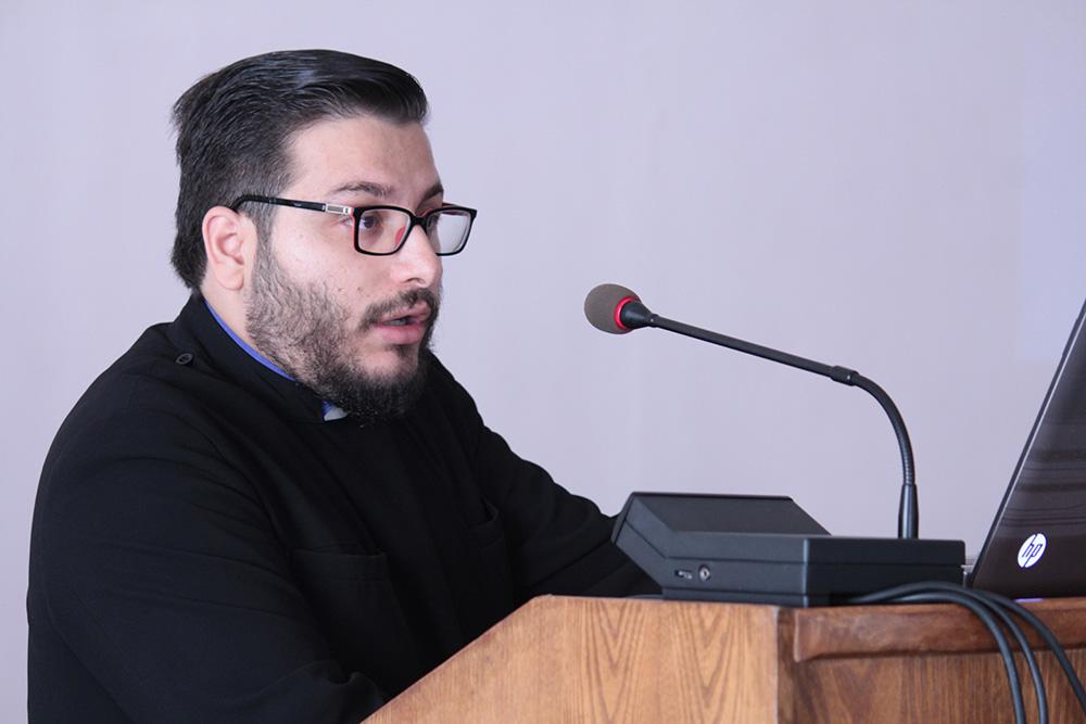 Հայր Պետրոս Մանվելյան (Լիբանան)