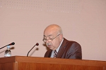 Задачи и положение современного арменоведения. С.Саядов (РФ)
